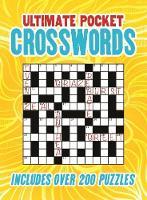 Ultimate Pocket Crosswords (Paperback)