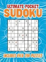 Ultimate Pocket Sudoku (Paperback)