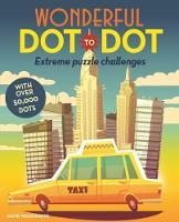 Wonderful Dot to Dot (Paperback)