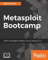 Metasploit Bootcamp (Paperback)