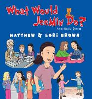 What Would JeeMin Do? (Paperback)