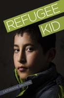 Refugee Kid - Between The Lines (Paperback)