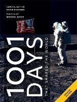 1001 Days That Shaped Our World - 1001 (Paperback)