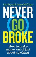 Never Go Broke