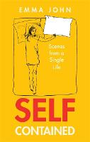 Self-Contained: Scenes from a single life (Hardback)