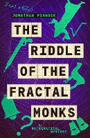 The Riddle of the Fractal Monks - A Mathematical Mystery (Paperback)
