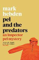 Pel and the Predators - An Inspector Pel Mystery (Paperback)