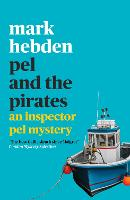 Pel and the Pirates - An Inspector Pel Mystery (Paperback)