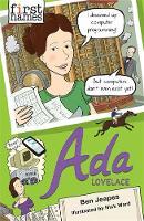 ADA: (Lovelace) - First Names (Paperback)