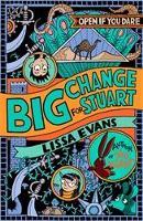 Big Change for Stuart (Paperback)