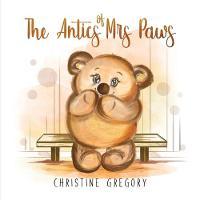 The Antics of Mrs Paws (Paperback)