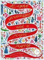 Eight Princesses and a Magic Mirror (Hardback)