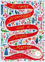 Eight Princesses and a Magic Mirror (Paperback)