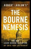 Robert Ludlum's (TM) The Bourne Nemesis - Jason Bourne (Paperback)