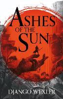 Ashes of the Sun (Hardback)