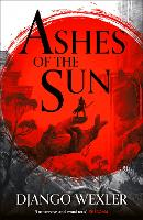 Ashes of the Sun (Paperback)