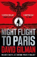 Night Flight to Paris (Paperback)