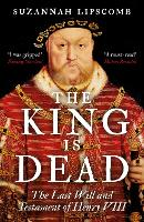 The King is Dead (Paperback)