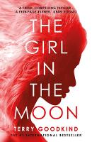 The Girl in the Moon (Paperback)