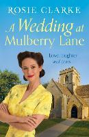 A Wedding at Mulberry Lane (Paperback)