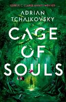 Cage of Souls (Paperback)