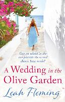 A Wedding in the Olive Garden (Paperback)