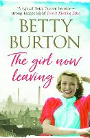 The Girl Now Leaving - The Lu Wilmott Sagas 1 (Paperback)