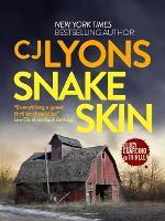 Snake Skin - Lucy Guardino FBI Thrillers 1 (Paperback)