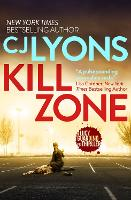 Kill Zone - Lucy Guardino FBI Thrillers 3 (Paperback)