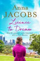 Licence to Dream (Paperback)