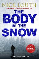The Body in the Snow - DCI Craig Gillard Crime Thrillers 4 (Paperback)