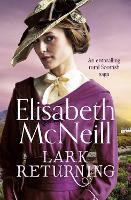 Lark Returning: An enthralling rural Scottish saga (Paperback)