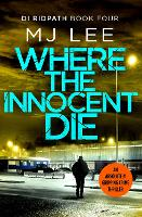Where the Innocent Die - DI Ridpath Crime Thriller 4 (Paperback)