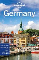 Lonely Planet Germany - Travel Guide (Paperback)