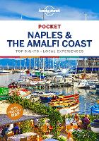 Lonely Planet Pocket Naples & the Amalfi Coast - Travel Guide (Paperback)