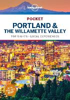 Lonely Planet Pocket Portland & the Willamette Valley - Travel Guide (Paperback)