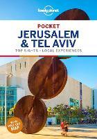 Lonely Planet Pocket Jerusalem & Tel Aviv - Travel Guide (Paperback)