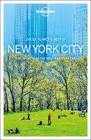 Lonely Planet Best of New York City - Travel Guide (Paperback)