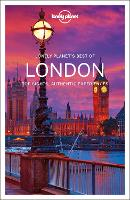 Lonely Planet Best of London - Travel Guide (Paperback)