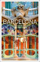 Lonely Planet Best of Barcelona - Travel Guide (Paperback)