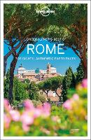 Lonely Planet Best of Rome - Travel Guide (Paperback)