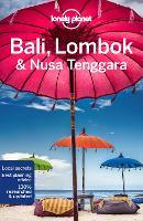 Lonely Planet Bali, Lombok & Nusa Tenggara - Travel Guide (Paperback)