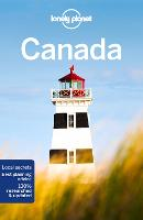 Lonely Planet Canada - Travel Guide (Paperback)