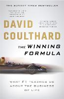 The Winning Formula: Leadership, Strategy and Motivation The F1 Way (Paperback)