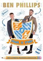 School of Pranks: The Ultimate Pranking Education (Paperback)