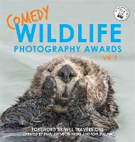 Comedy Wildlife Photography Awards Vol. 3 (Hardback)