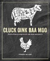 Cluck, Oink, Baa, Moo