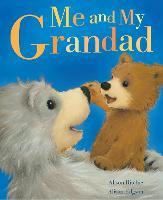 Me and My Grandad (Paperback)