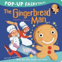 Pop-Up Fairytales: The Gingerbread Man - Pop-Up Fairytales 5