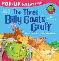 Pop-Up Fairytales: The Three Billy Goats Gruff - Pop-Up Fairytales 5